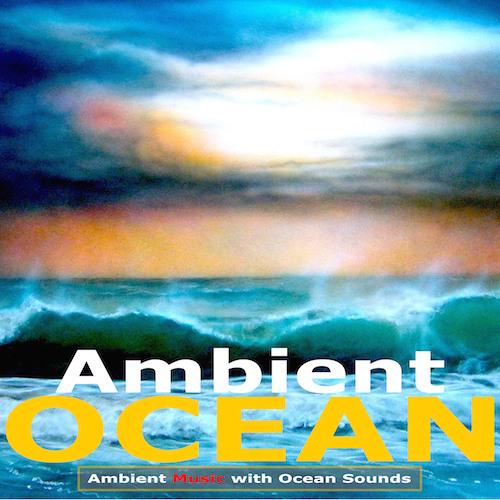 An Ambient Ocean (Deep Mind)