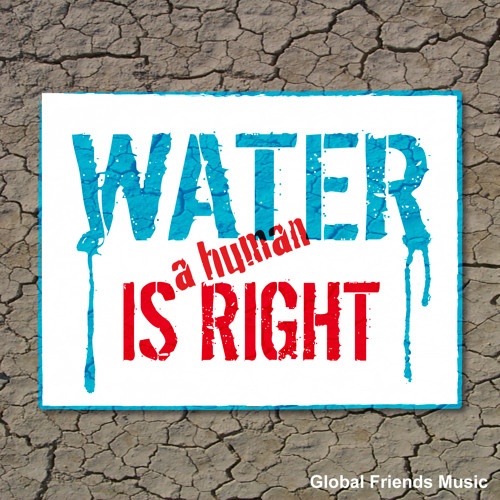 Water Is A Human Right - Sign the European Citizens' Initiative