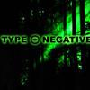 Type o Negative Black No.1 cover