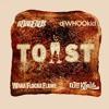 Borgeous Ft. Whoo Kid & Waka Flocka & Wiz Khalifa - Toast (Since Shock Bootleg)
