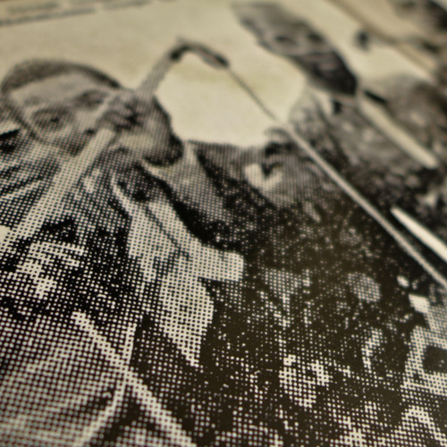 A OO IDA - Orchestre Poly-Rythmo de Cotonou