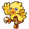 The Chocobo Song (Final Fantasy)