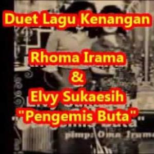 Download lagu Elvy Sukaesih Pengemis Buta (7.21 MB) MP3