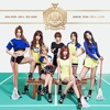 AOA Heart Attack [Demo Cover by Impaofsweden]