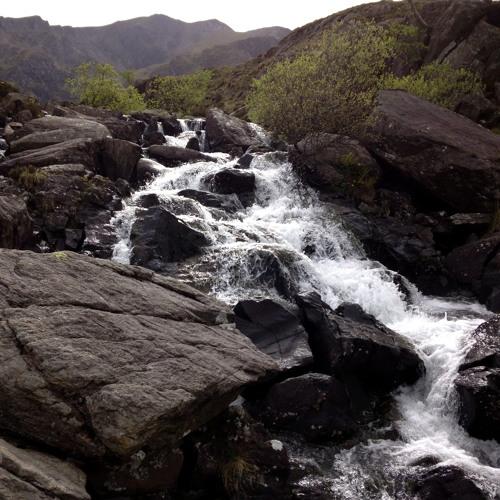 Rivers (Dyfroedd)