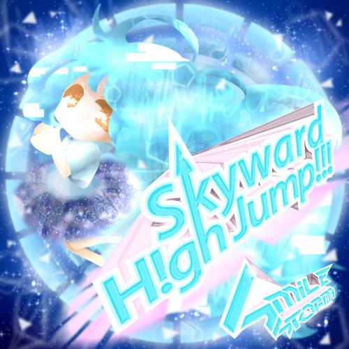 [Free Release] Skyward High Jump!!! [XFD]