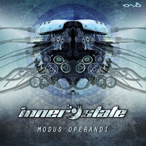 Inner State + Mind Spin - Mind Over Matter - Out Now !!!