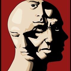AL SHAF3Y - Intellectual contradiction - التناقض الفكري [ PROD. BY AL SHAF3Y ]