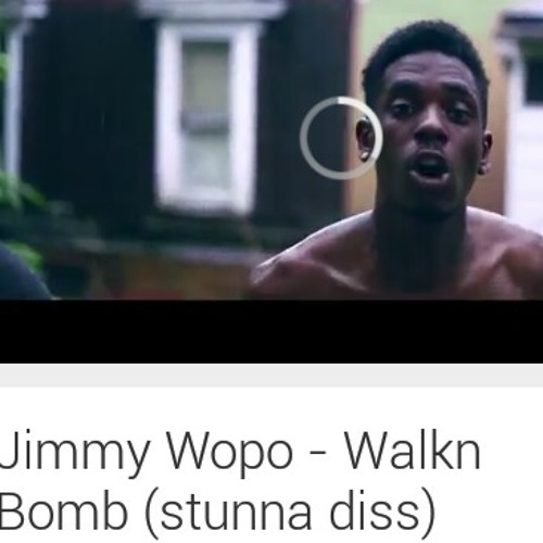 Jimmy Wopo -