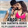 ABCD-2 Sun saathiya Remix