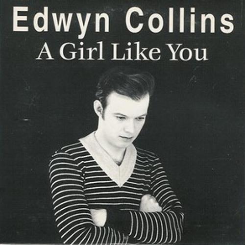 Edwyn Collins - Never Met A Girl Like You (dj Paolo Funkymix)