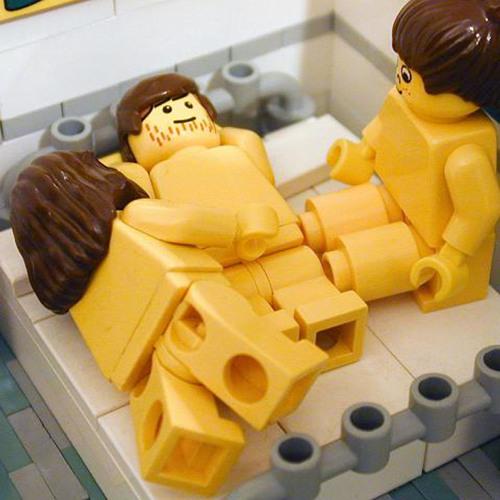 Ep 15: Lego Porn