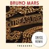 Bruno Mars - Treasure (SNYCE Remix)-FREE DL-