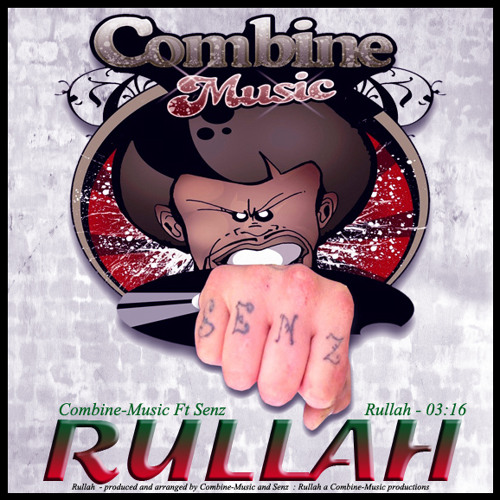 Combine - Music Ft Senz - Rullah ( Mastering )