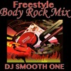 The Body Rock Mix -RTHS
