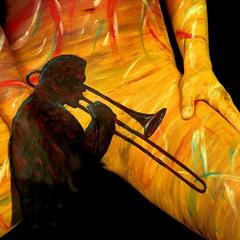 Trombone Freestyle