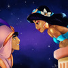 A Whole New World- Disney Official Karaoke - Lyrics On Screen -