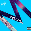Download Lady Bee - Return Of The Mack Ft. Rochelle (MA7 Remix) Mp3