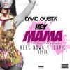 Hey Mama Alex Now And Villapic Remix David Guetta Ft Nicki Minaj Afrojack And Bebe Rexha Mp3