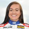 Ashley Freiberg Watkins Glen CTSC Post-Race