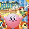 Kirby 64: The Crystal Shards - Pop Star - 8 Bit