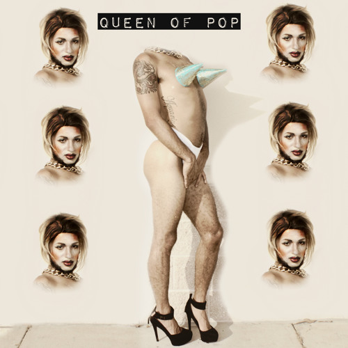 Track 1 - Queen Of Pop Intro
