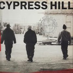 Cypress Hill - Come Around Get High ( B - Real )