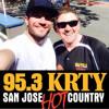 Sam Hunt Shoreline Interview 6/26/15