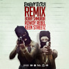 Bobby Shmurda X Rowdy Rebel X Keen Streetz - Bobby Bitch Remix (Produced by Dondre Dennis of BBM)