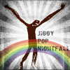 Jiggy Pop Nightfall - Itukah Bahagia