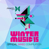 Green Valley Winter Music 2015 -  Mixed By Morttagua & Hippocoon