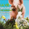 La vie sauvage des animaux domestiques. Musica: Max Ritcher
