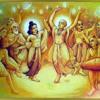 Jai Shree Krsna - Swami Bhaktivedanta