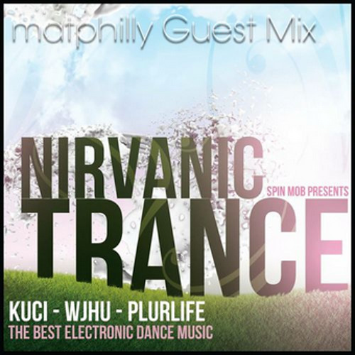 matphilly - June Nirvanic Trance Mix [FREE DOWNLOAD!] by