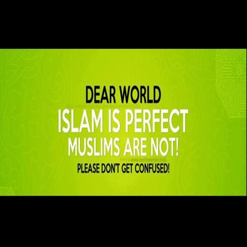 Islam and Muslims (Dialogue) En 3
