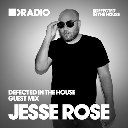 Visit Defected iTunes Main Room: itunes.com/defected Subscribe on iTunes: defct.de/DRadioSub Follow us on Twitter: twitter.com/defectedradio Buy Now: Glitterbox Ibiza 2015: po.st/gb15i Buy Now: Defe