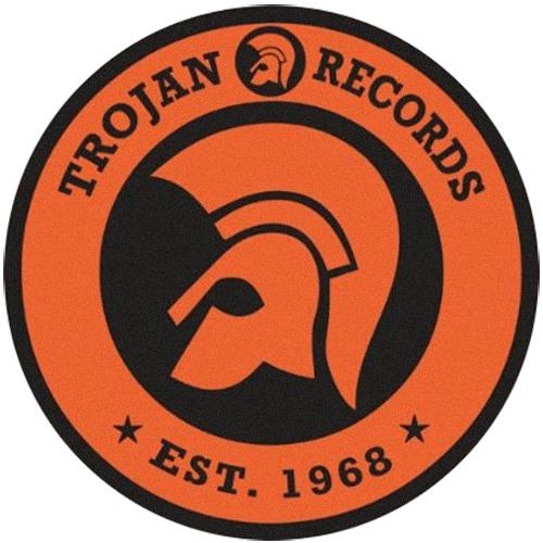 Trojan Records Spesh'al - Old Skool Reggae (Free DL)