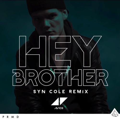 Avicii - Hey Brother (Syn Cole Remix) {PRMD Rewind} by ...