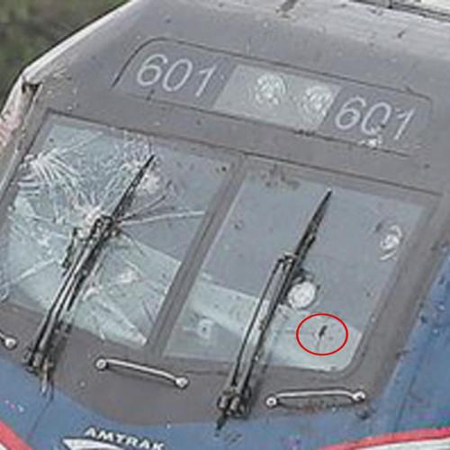 Amtrak 188 Wreck: Septa PD confirms SHOTS FIRED.