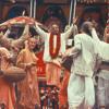 Krishna's Dance