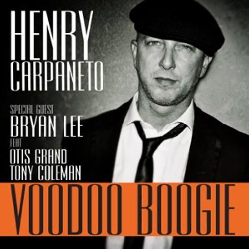 Henry Carpaneto Feat. Bryan Lee - Voodoo Boogie