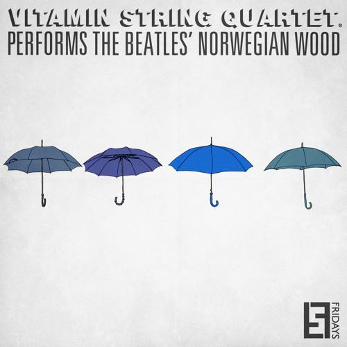 VSQ Performs The Beatles' Norwegian Wood