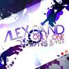 Alex Band - Only One (DJ BARS Deep Remix)