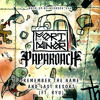 Fort Minor vs Papa Roach - Remember The Name and Last Resort (ft. Ryu) [mash-up by NeoRock_096]