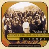 Stir Up the Gift By Joe Pace And Colorado Mass Choir Instrumental/Multitrack Stems