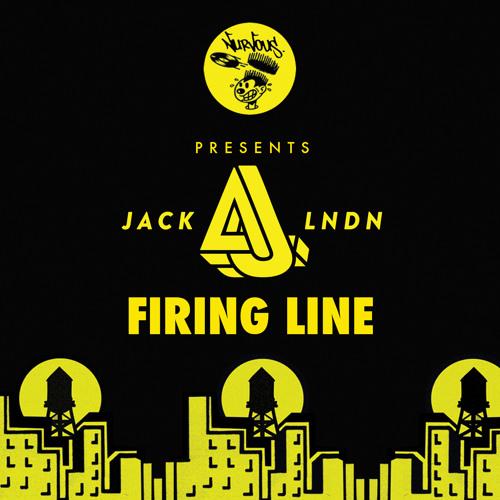jackLNDN - Firing Line