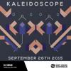 DJ SNEAK - DHA Kaleidoscope Podcast #001