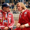 Memórias Do Automobilismo Mundial - 1976: James Hunt e Niki Lauda