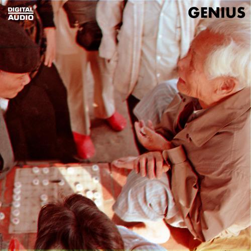 GENIUS - 88 Years Old