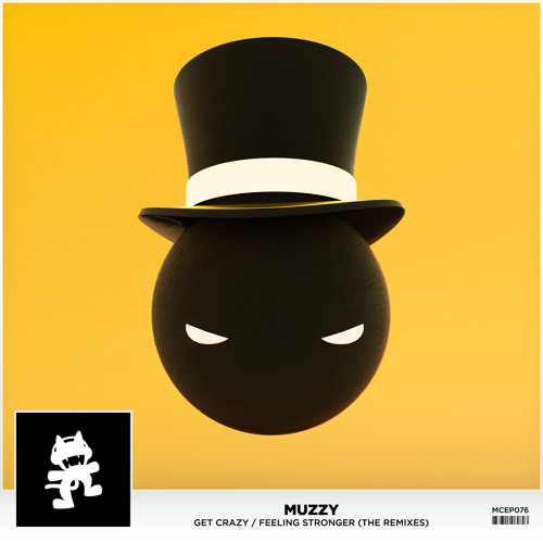 Muzzy - Feeling Stronger (feat. Charlotte Colley) (High Maintenance Remix)